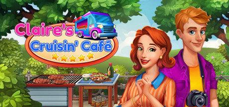 Claire Cruisin'' Cafe (PC) Klucz Steam