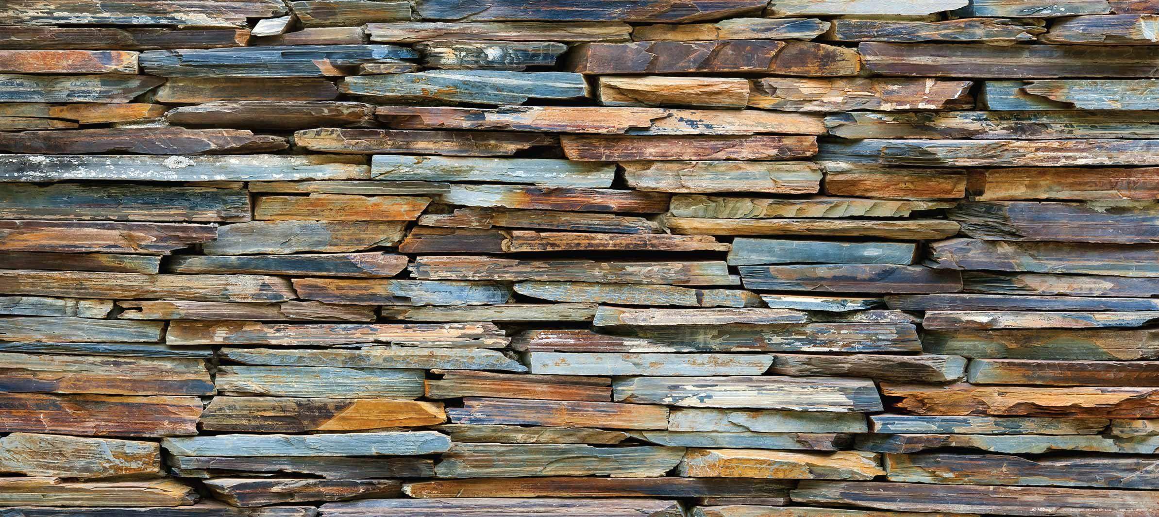 Fototapeta FTNh2746 fotomurals kamień
