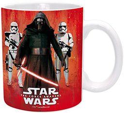 "ABYstyle ABYMUG181 filiżanka Star Wars ""Kylo Ren & Troopers"", 320 ml"