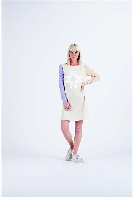 sukienka NIKITA - Morris Dress Silt (SLT