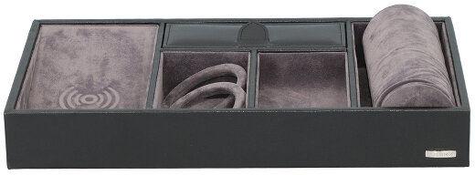 Windrose Pure Szkatułka na biżuterię 35 cm schwarz