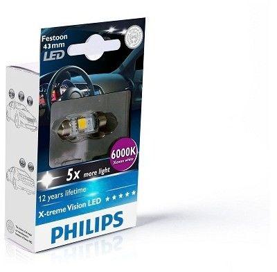 Żarówka, oświetlenie wnętrza PHILIPS 129466000KX1
