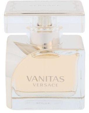 Versace Vanitas 50 ml woda perfumowana dla kobiet woda perfumowana + do każdego zamówienia upominek.