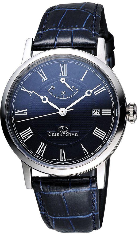 Orient Star SEL09003D0