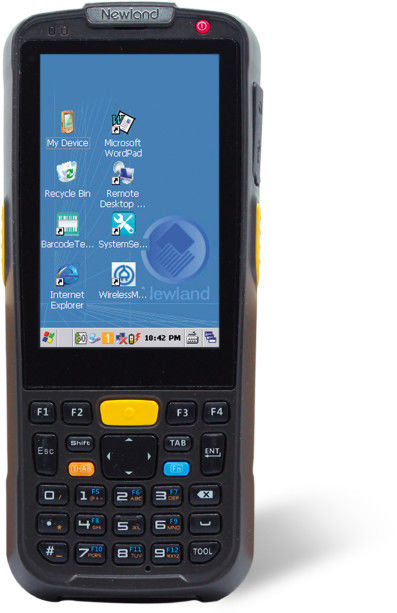 Komputer mobilny Newland PT60 Narvalo - PT6050-2K-C