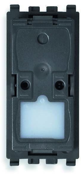 Mechanizm przycisku dzwonkowego 1P NO 10 A 250V~