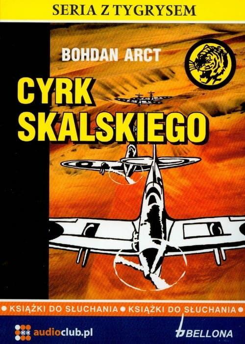 Cyrk Skalskiego Bohdan Arct audiobook