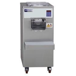 Automatyczna turbinowa maszyna do lodów - 35 litrów/h