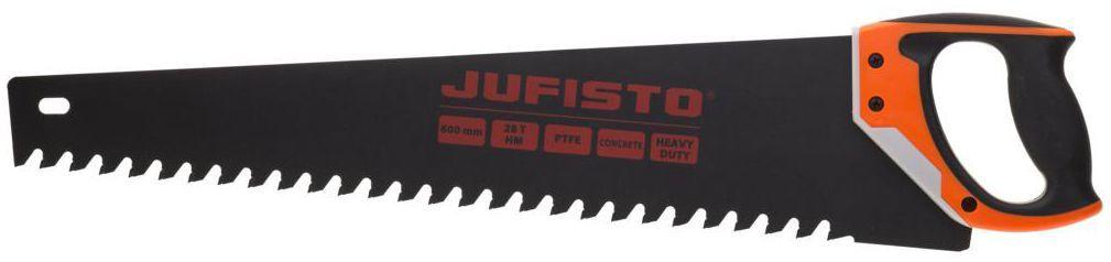 Piła do bloczków betonowych 600 mm JU-BHT-2960 Jufisto