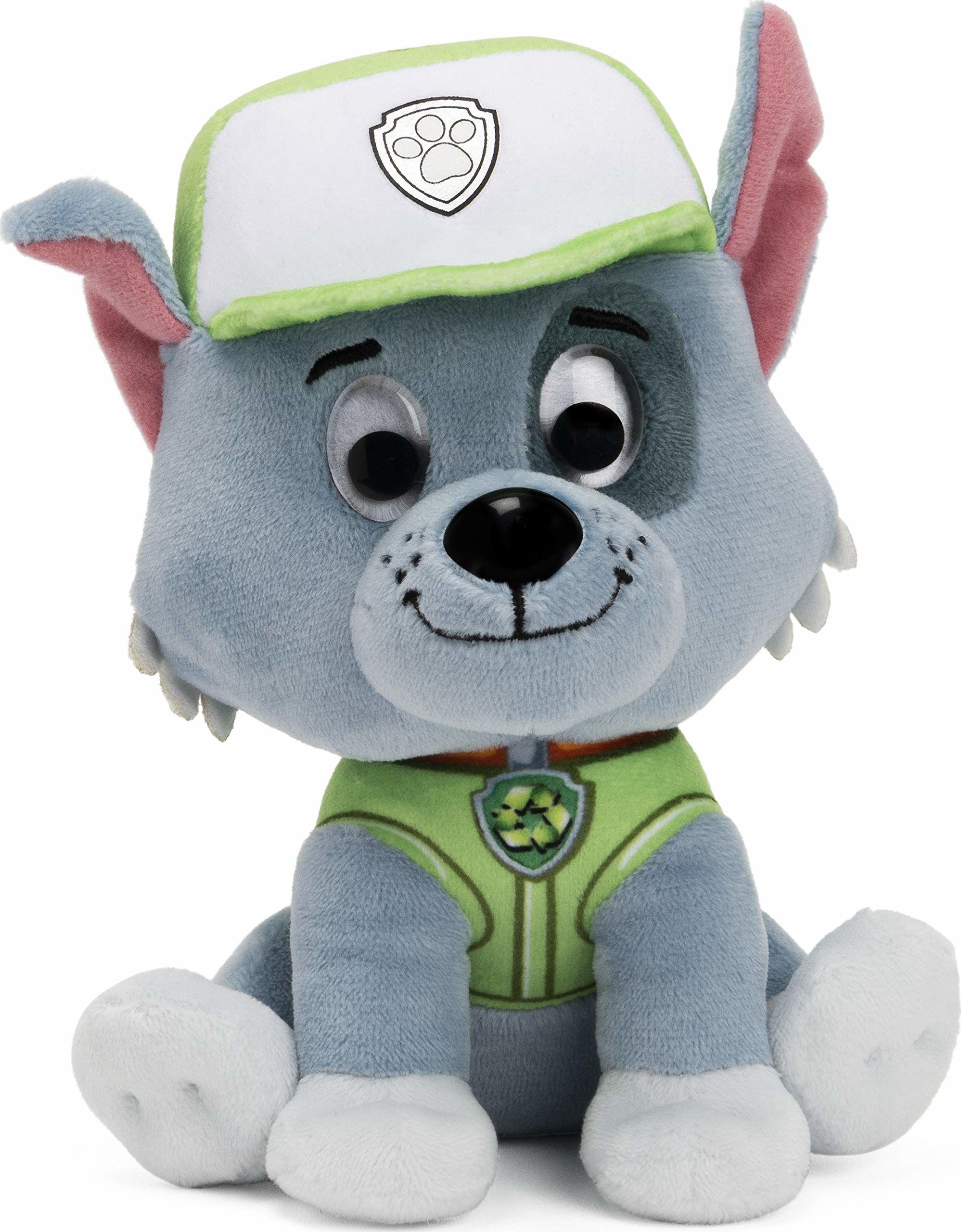GUND 6058442 : Psi Patrol Pluszowy Rocky (15Cm) ,6.0 Liczyć