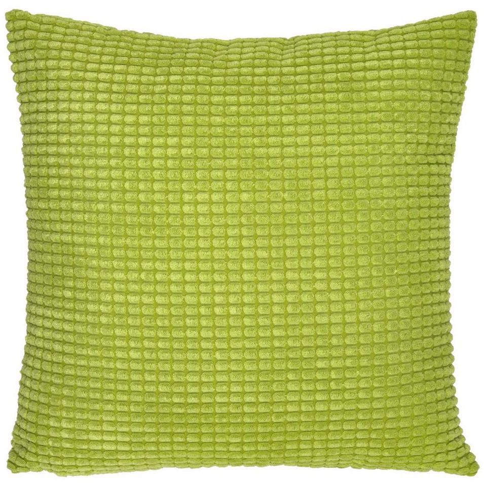 Poduszka Mety zielona 45 x 45 cm Inspire
