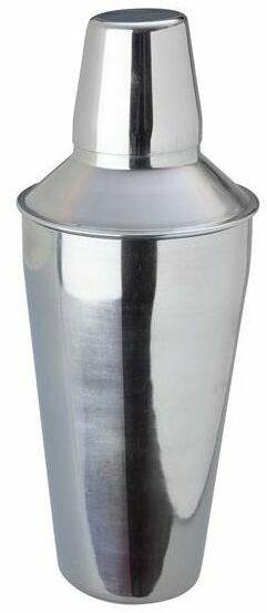 Hendi Shaker do koktajli ze stali nierdzewnej śr.90x(H)255mm 750ml - kod 593035