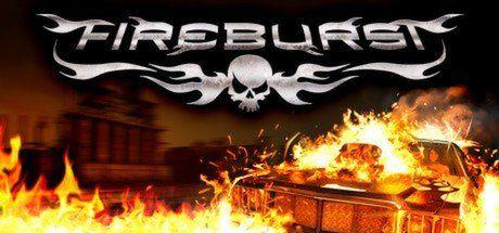 Fireburst (PC) Klucz Steam