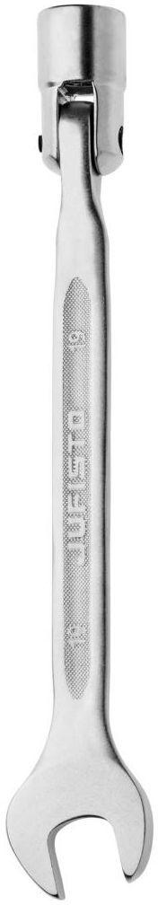 Klucz płasko - nasadowy z przegubem 19 mm JU-IPS-1019 Jufisto