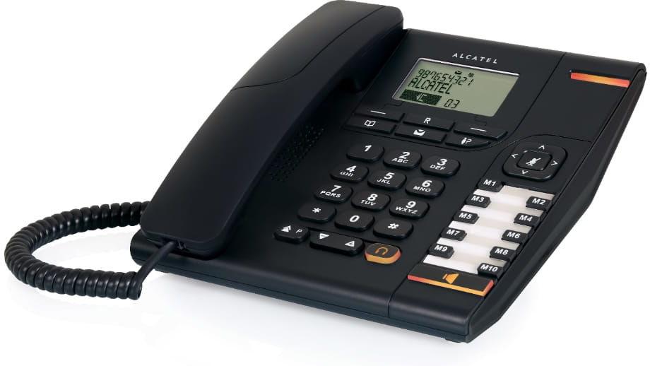 Alcatel Temporis 780 telefon przewodowy