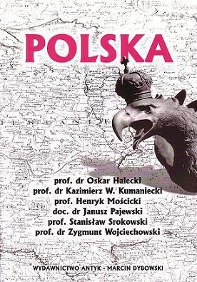 Polska - Encyklopedia Nauk Politycznych