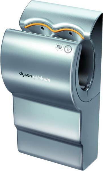 Suszarka do rąk DYSON Airblade dB 1600W kieszeniowa biała