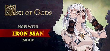 Ash of Gods Redemption (PC) Klucz Steam