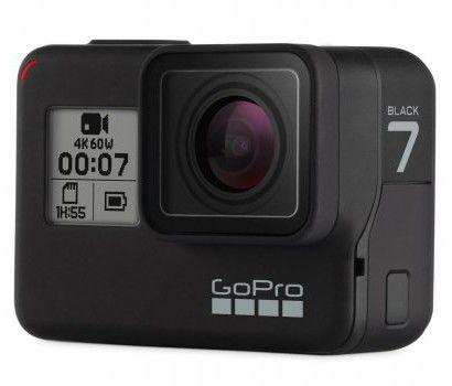 Kamera sportowa GoPro HERO7 Black Tylko najlepszy sprzęt od GoPro i DJI ZIELONA GÓRA