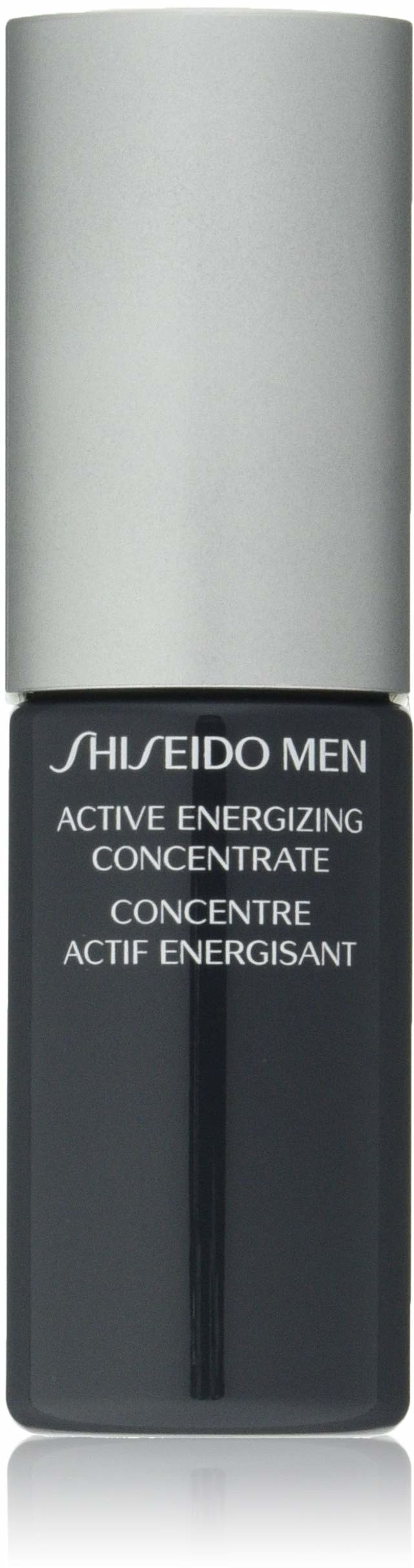 Shiseido Men Active Energizing Concentrate, 50 ml