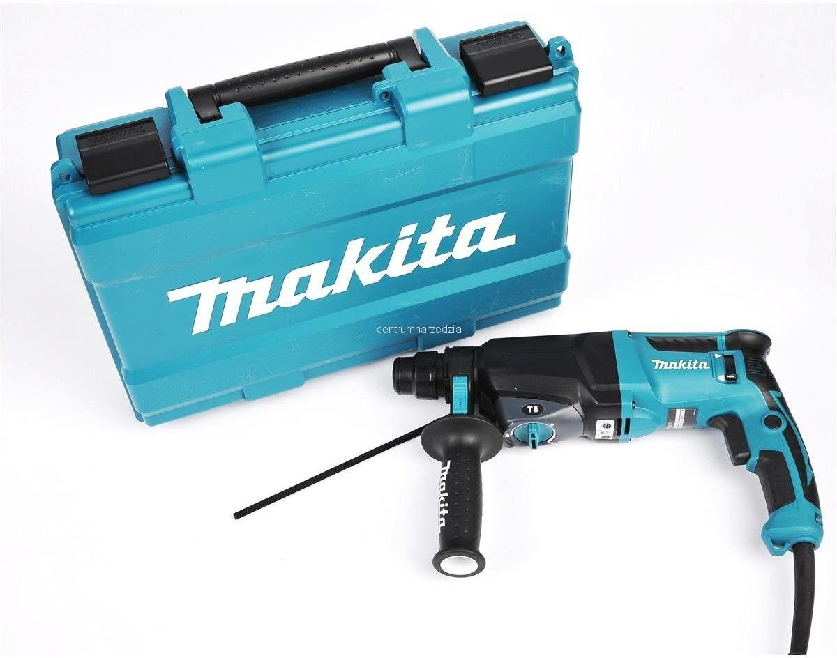 Młotowiertarka Makita HR2600