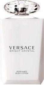 Versace Bright Crystal Bright Crystal 200 ml mleczko do ciała dla kobiet mleczko do ciała + do każdego zamówienia upominek.