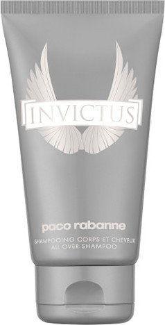 Paco Rabanne Invictus Invictus 150 ml żel pod prysznic dla mężczyzn żel pod prysznic + do każdego zamówienia upominek.