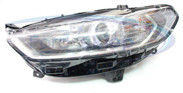 reflektor halogenowy Ford Mondeo mk5 EU - oryginał 2140201