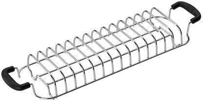 Ruszt do podgrzewania pieczywa SMEG toster podłużny