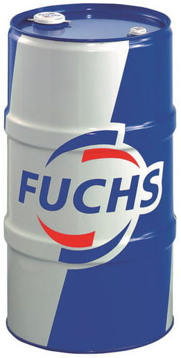Olej FUCHS AGRIFARM STOU MC PRO 10W-40 beczka 205 litrów