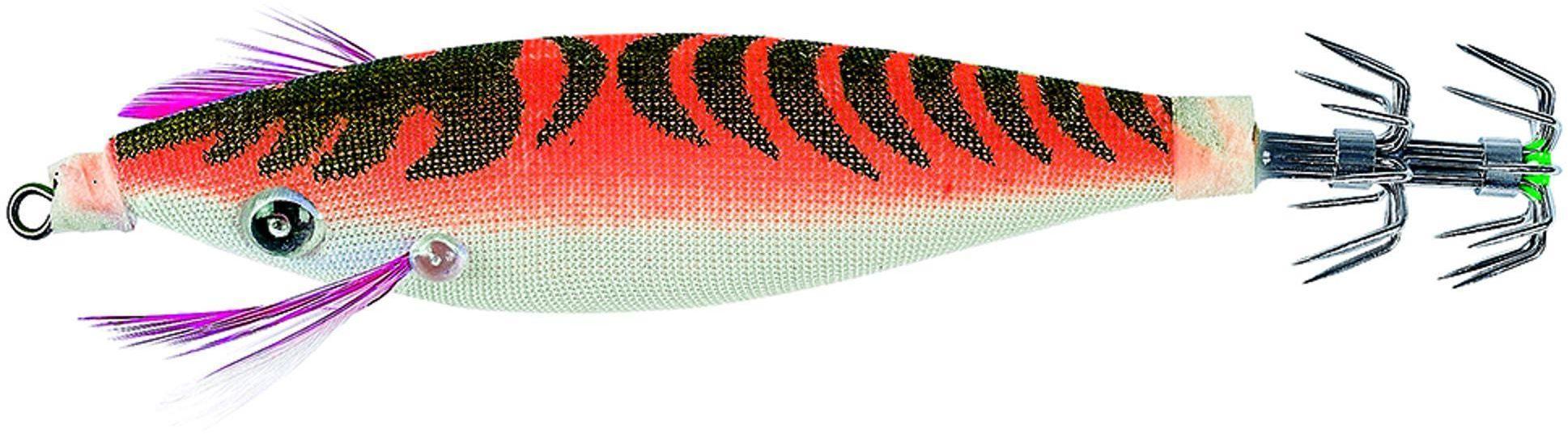 Wobler Jiggy pływający 2,5 9cm