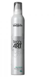 LOréal Professionnel Tecni.Art Rebel Push-up pianka nadająca objętość włosom 250 ml
