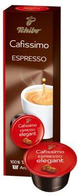Kapsułka TCHIBO Cafissimo Espresso Elegant 10 szt.. Kup taniej o 40 zł dołączając do Klubu