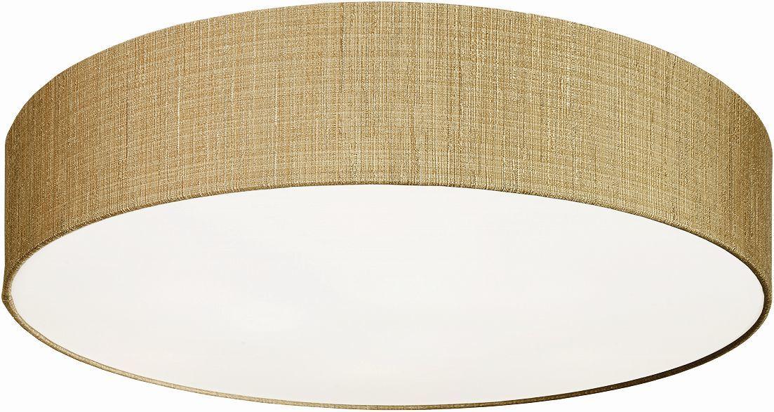 Plafon Turda 8955 Nowodvorski Lighting okrągła złota oprawa w dekoracyjnym stylu