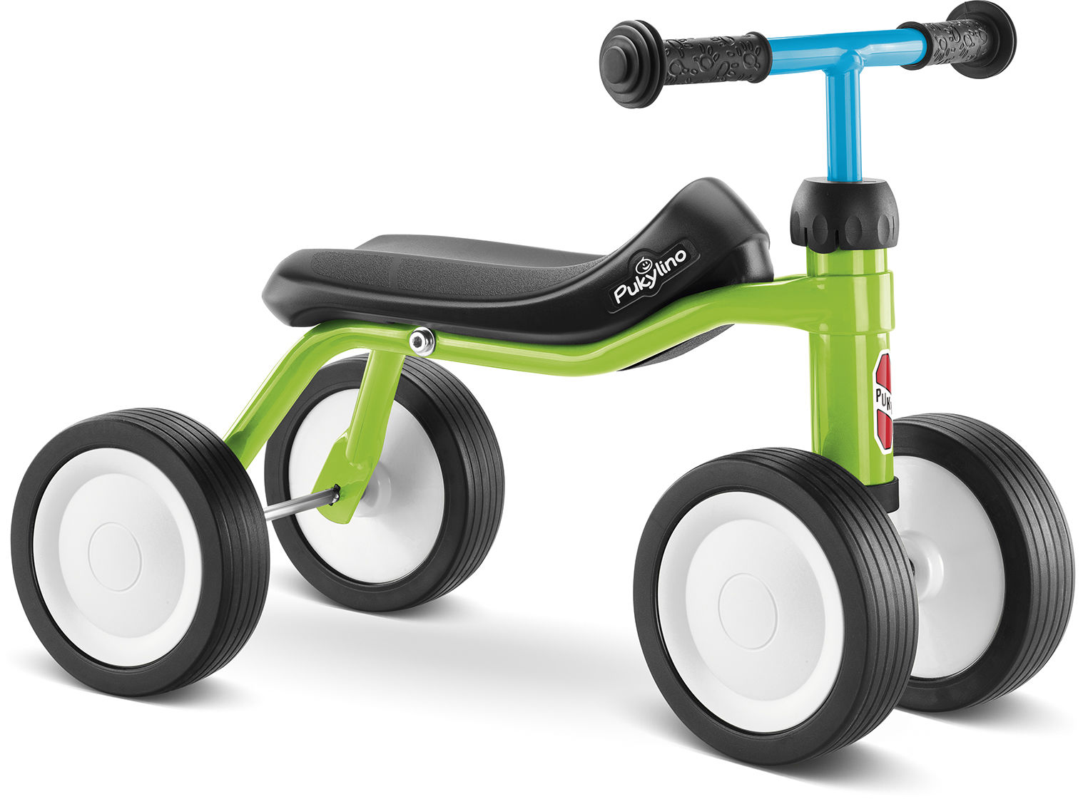 Rowerek biegowy PUKY PUKYLINO /kiwi/