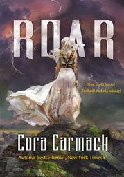 Łowcy burz. Roar - Ebook.