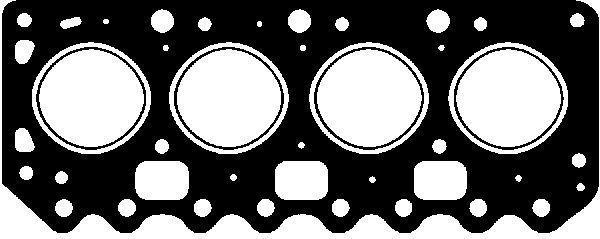 uszczelka pod głowicę Reinz - HCS 1.1