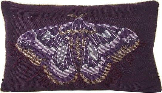 Poduszka butterfly