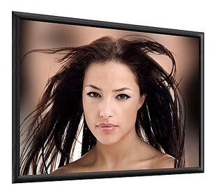 Ekran Ramowy Adeo Plano Reference Grey 257x152 Format 16:9+ UCHWYTorazKABEL HDMI GRATIS !!! MOŻLIWOŚĆ NEGOCJACJI  Odbiór Salon WA-WA lub Kurier 24H. Zadzwoń i Zamów: 888-111-321 !!!