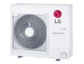 Klimatyzator multi Lg MU3R19 - jednostka zewnętrzna