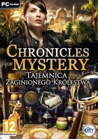 Chronicles of Mystery - Secret of the Lost Kingdom (PC) Klucz Steam