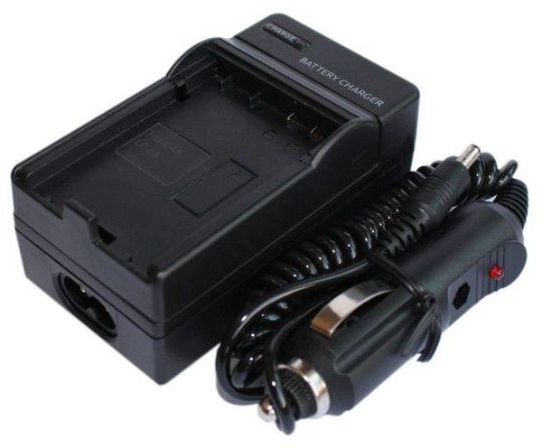 Samsung SLB-07A ładowarka 230V/12V (gustaf)