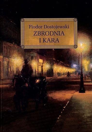 Zbrodnia i kara okleina - Fiodor Dostojewski