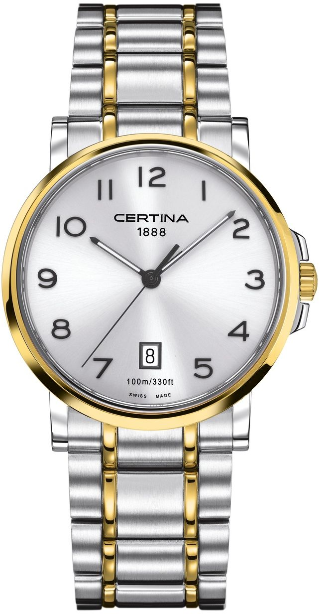 Certina C017.410.22.032.00