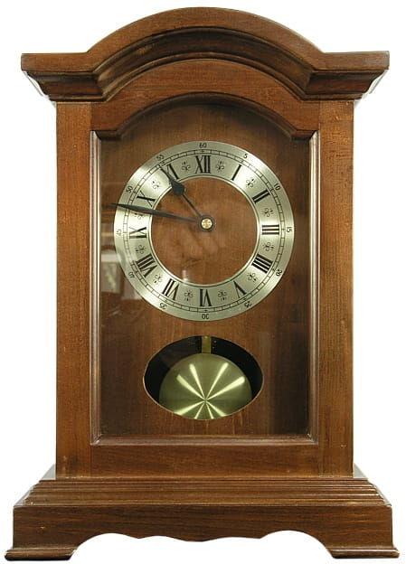 Castel CLK1871 - zegar kominkowy replika