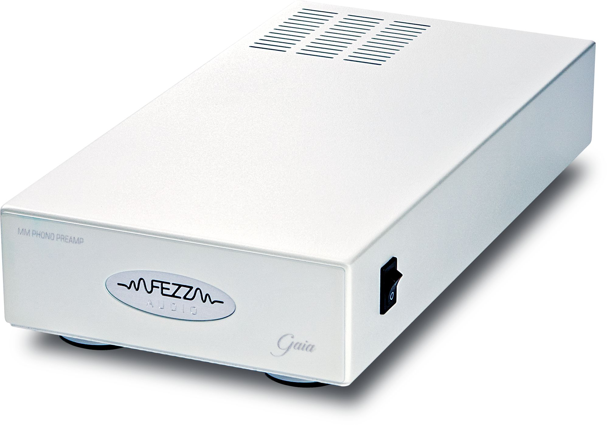 Fezz Audio Gaia MM Kolor: Biały