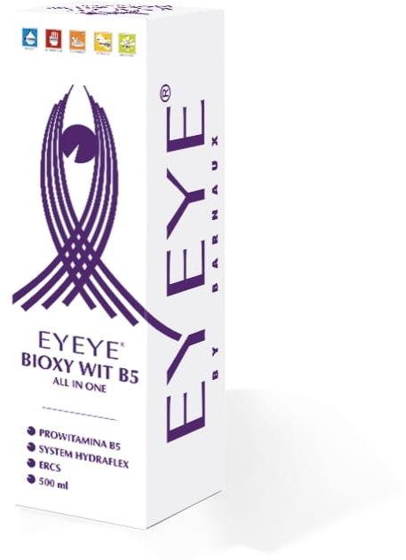 Eyeye Bioxy Wit B5 all in one, 500 ml