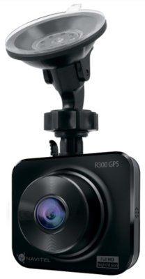 Wideorejestrator NAVITEL R300 GPS. Kup Taniej o 40 zł w Klubie