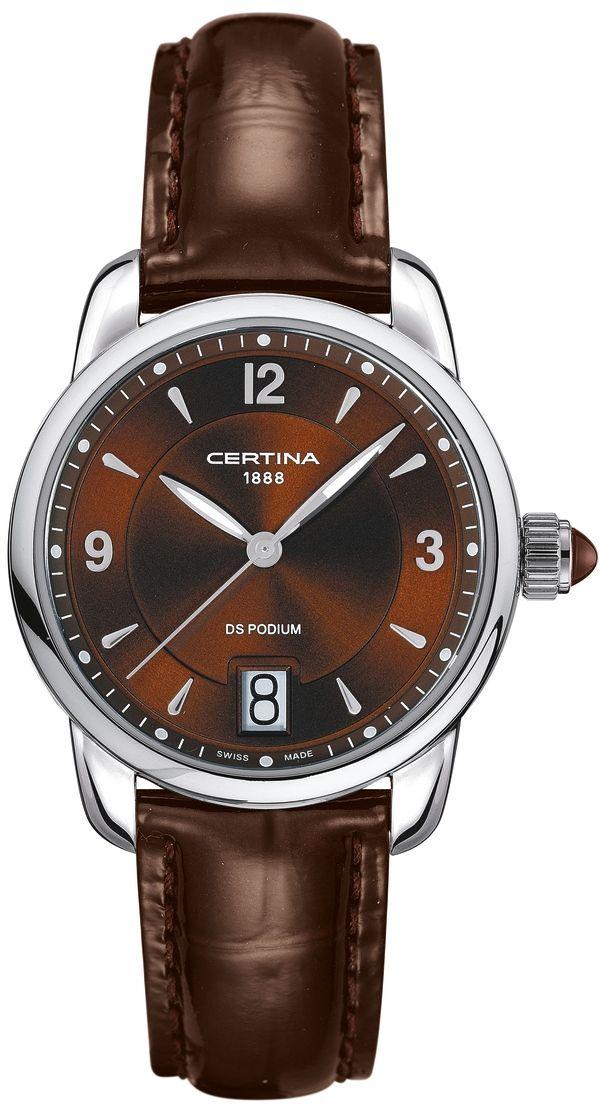 Certina C025.210.16.297.00