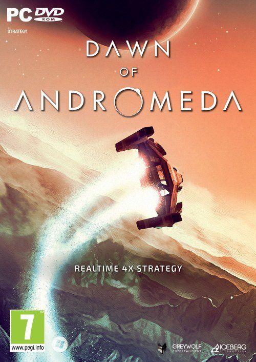 Dawn of Andromeda (PC) DIGITAL